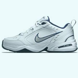Nike Men's Air Monarch IV Cross Trainer-Best Tennis Shoes for men
