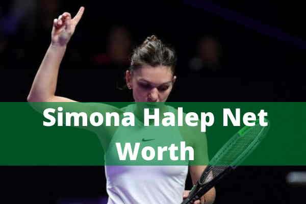 Simona Helap Net Worth
