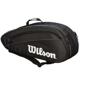 Wilson Fed Team Tennis Bag Reviews