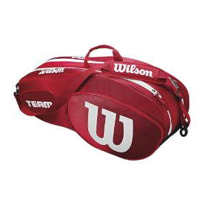 Wilson Team Pack Tennis Bag Reviews