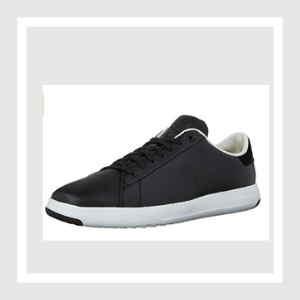Cole Haan Men's Grandpro Tennis Fashion Sneaker Review