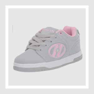Heelys Unisex Kids' Voyager Tennis Shoe Review