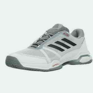 Adidas Men's Barricade Club Tennis Shoe-Adidas Pickleball shoes