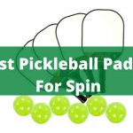 Best Pickleball Paddle For Beginners