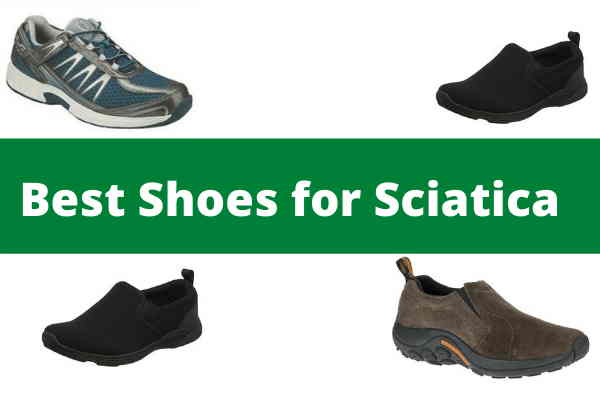Best Shoes for Sciatica 2020