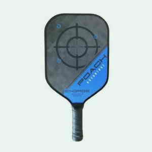 Engage Poach Advantage Composite Pickleball Paddle
