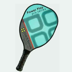 Paddletek Power Play Pro Pickleball Paddle-(Best Pickleball Paddle For Power)