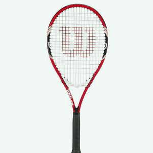 Wilson Federer Tennis Racquet (EA)