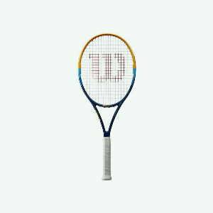 Wilson Prime Tennis Racquet (Strung)