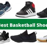 Best basketball shoes 2021