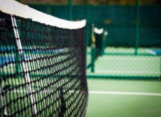 Tennis Net Height
